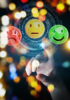 Customer experience surveys